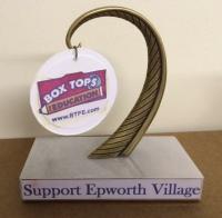 Support Epworth Village award