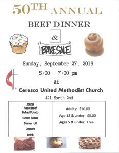 Beef Dinner Flyer Final
