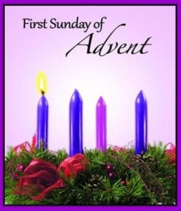 1st Sunday in Advent[3]