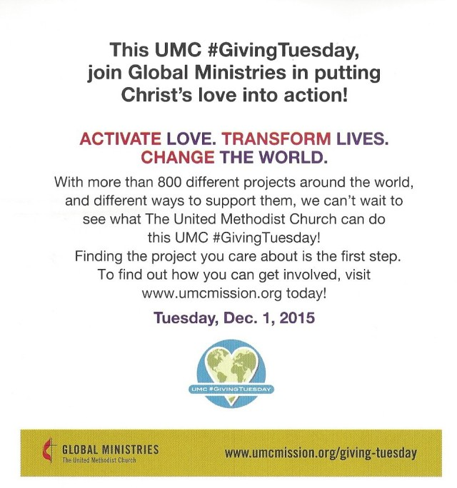 2015 Giving Tuesday pg 2
