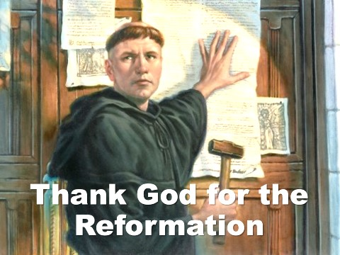 reformation-sunday