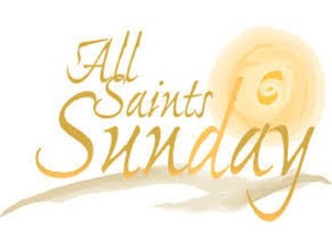 all-saints-sunday